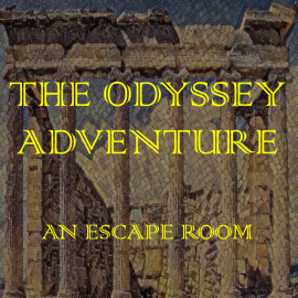 Odyssey Adventure Escape Room